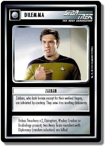 Zaldan (first version)